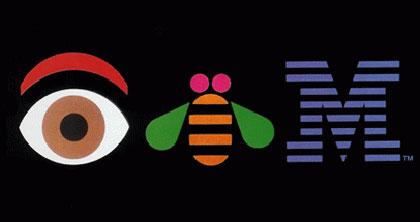 Paul Rand - iconofgraphics.com