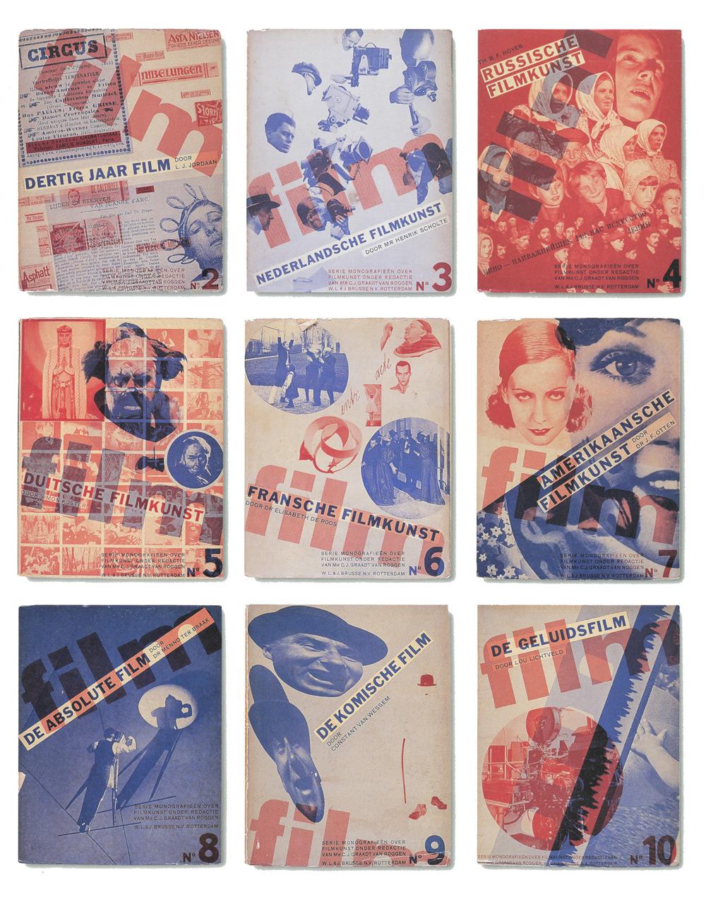 Best Book Cover Zwart : Piet zwart iconofgraphics